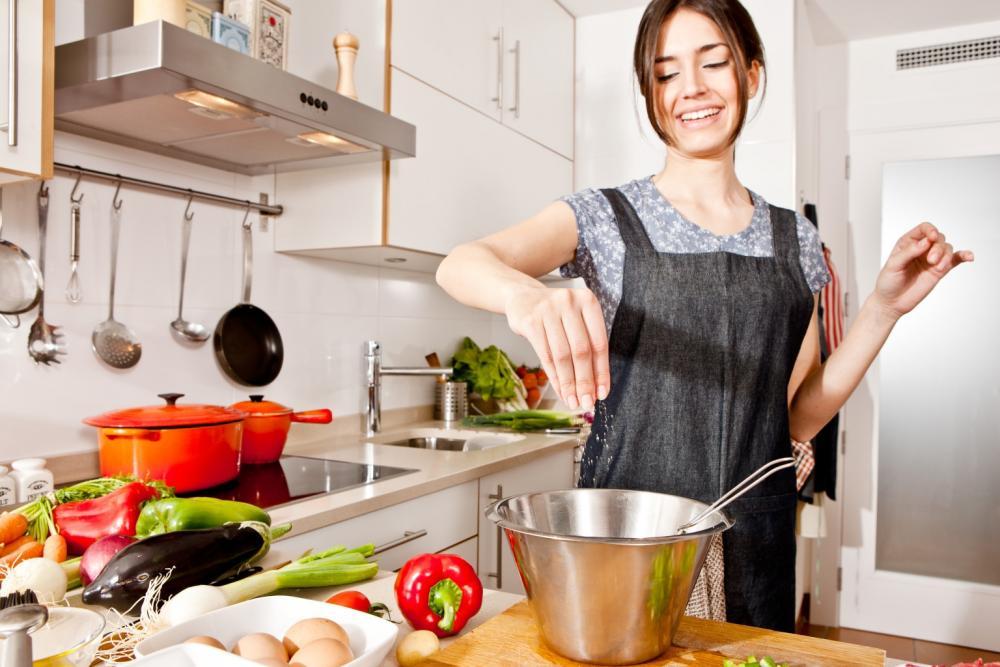 Phương pháp trị vẩy nến ngay trong nhà bếp của bạn
